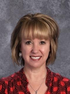 Carol Heffron