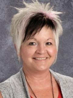 Heidi Kildow